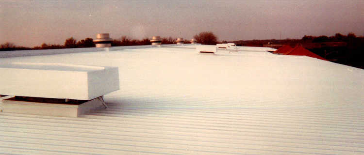 What Wears Roofs Out? - Charter Roofing & Waterproofing