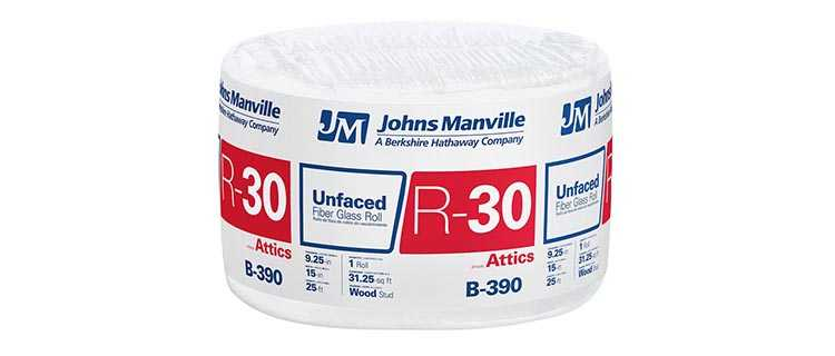 Johns Manville - Charter Roofing & Waterproofing