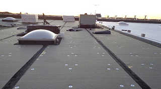 Benefits of Built Up Roofing - Charter Roofing & Waterproofing